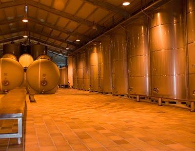 Mayado y fermentación
