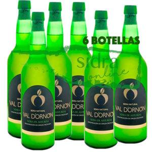 Sidra asturiana denominación de origen